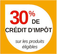 PICTO CREDIT IMPOT